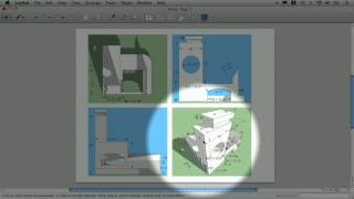 Sketchup Tips And Tricks: Dimensions & Layout
