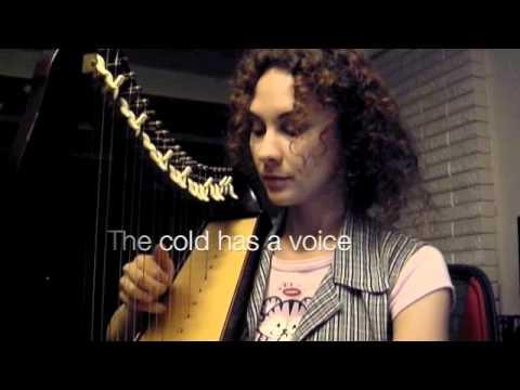 Harp karaoke: a-ha