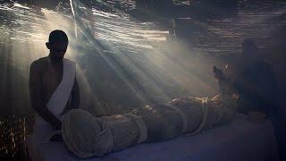 Secrets of the dead: ULTIMATE TUT (Documentary)