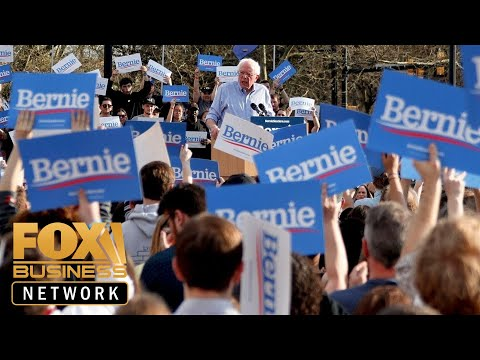Bernie is feeling 'the burn' of basic economics: Kennedy