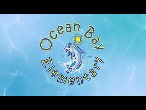 Ocean Bay Elementary School Open House 20-21