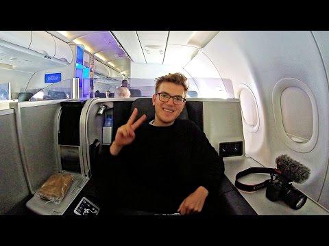 JetBlue Mint (Best Domestic BUSINESS Class?!) | Airbus A321