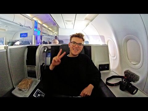 JetBlue Mint (Best Domestic BUSINESS Class?!) | Airbus A321 | New York-San Francisco