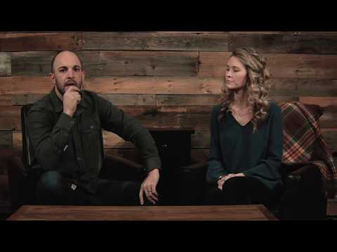 Dating And Relationships Part 1 | Jason And Lauren Vallotton