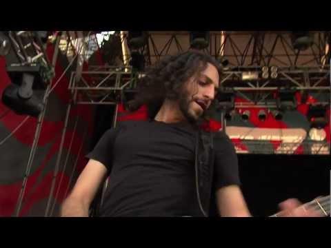 Viza Live - Victor & Victor's Sister @ Sziget 2012