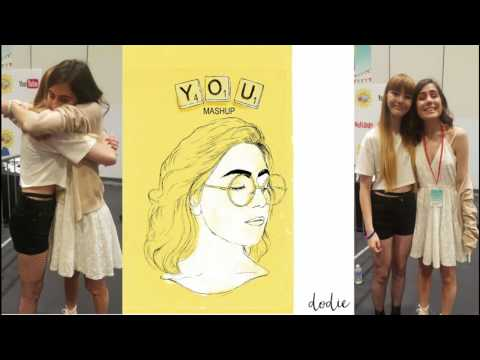 You EP Mashup Cover - dodie // #PreOrderYouOnItunes