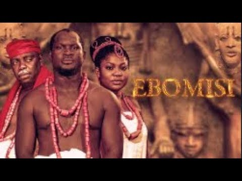 Download EBOMISI  - [Part 1] Latest 2018 Nigerian Nollywood Drama Movie