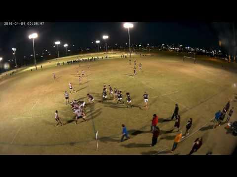 2017-02-24 Ahwatukee V Phoenix HS
