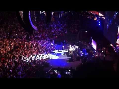 Fleetwood Mac - Don't Stop (Manchester 01/10/13)