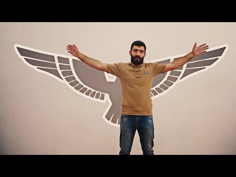 Ярхушта - Мастер-класс Армянского боегого танца