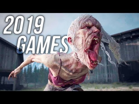 Top 20 NEW Games of 2019 [FIRST HALF]