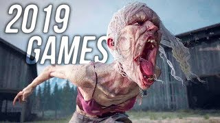 Top 20 New Games Of 2019 First Half