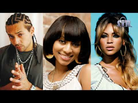 Beyoncé Vs. Sean Paul & Keri Hilson - Halo (Hold My Hand) (S.I.R. Remix) | Mashup