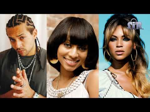 Beyoncé vs. Sean Paul & Keri Hilson - Halo (Hold My Hand) (S.I.R. Remix) | Mashup