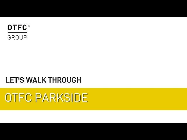Parkside Walkthrough