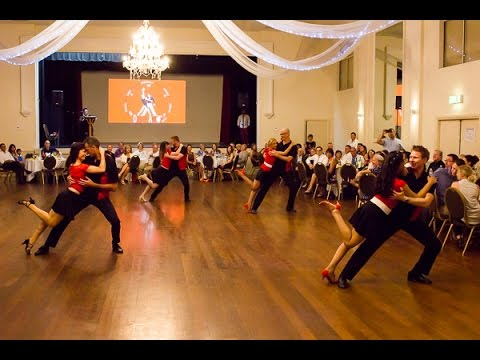 Dance Performances at Dance Adelaide Pty Ltd