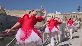 Gallipoli, uno spettacolo italiano: un video per la promozione del territorio