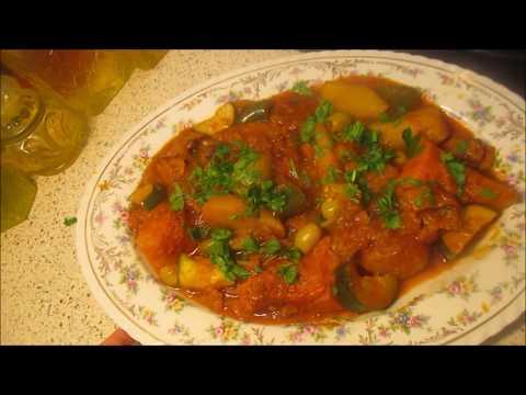 Cuisine olfa youtube for Cuisine olfa