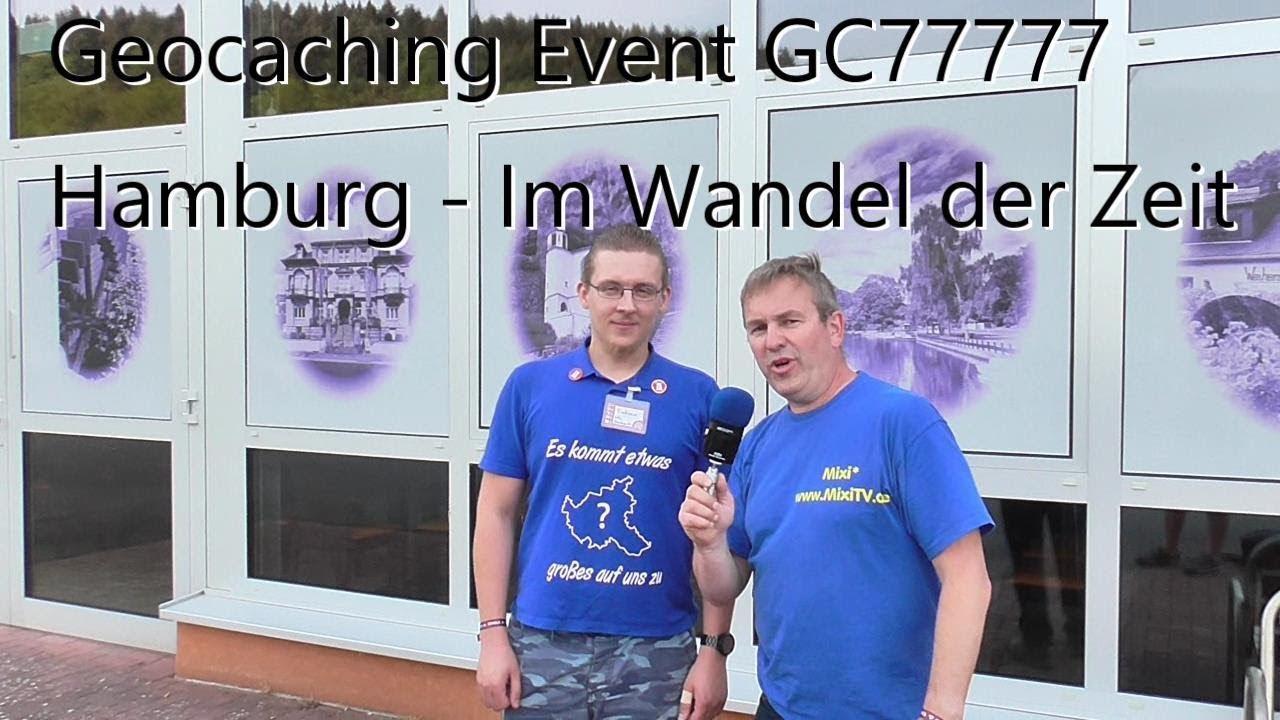 Geocaching Hamburg