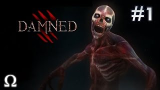 DAMNED | #1 - YOU
