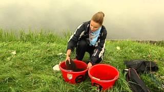 видео Секреты фидерной ловли