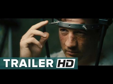 Bleed - Più forte del destino - Trailer Italiano Ufficiale HD - Miles Teller