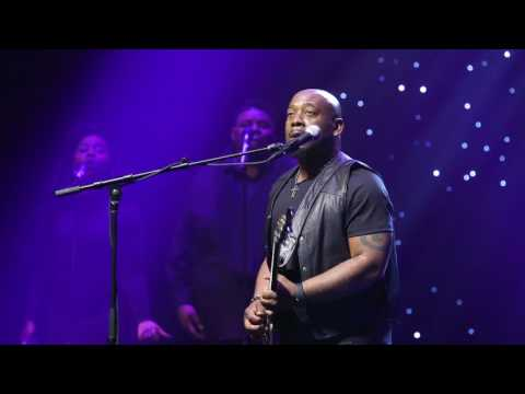Terence Young Plays Prince Live in Charleston S.C