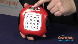 Scrabble Boggle from Hasbro