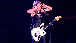 Taylor Swift 1989 World Tour - We Are Never Ever Getting Back Together