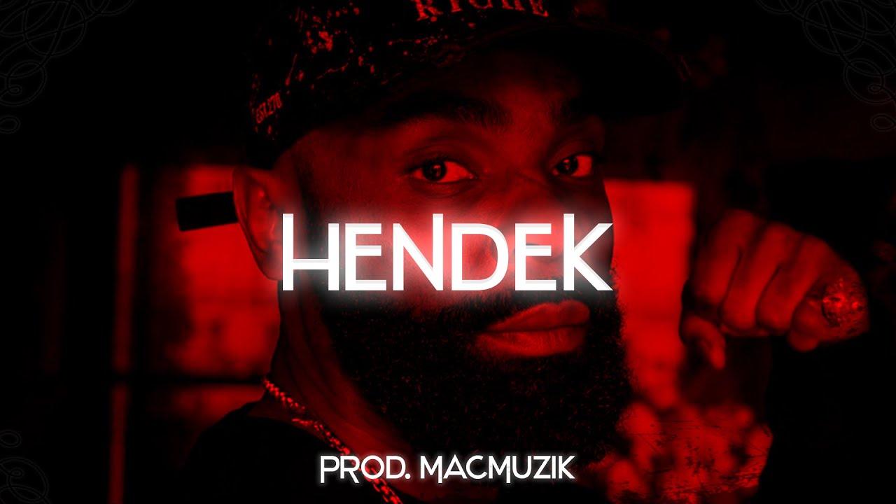 "Kaaris x Bosh Type Beat ""HENDEK"" | Instru Trap Type Goulag Instrumental"