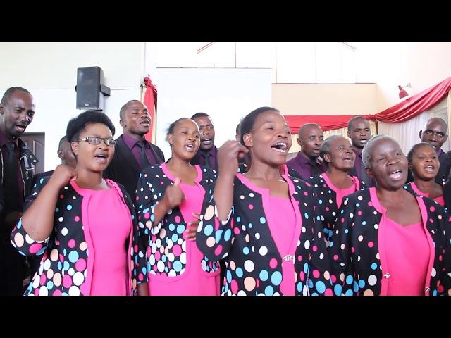Saturation Singers -
