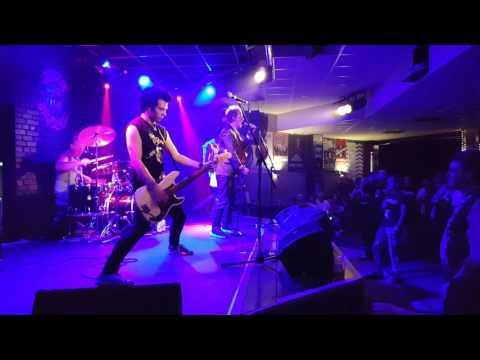 Sex Pistols Experience Leeds Brudenell 12/09/16 (pt1)