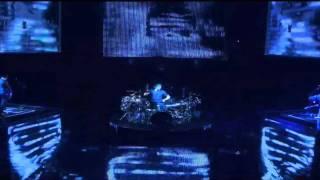 Muse - Resistance live @ Seattle KeyArena 2010