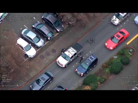 11-18-16 Redmond to Bellevue Hit and Run Suspect