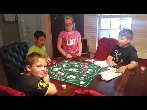 Kid Poker