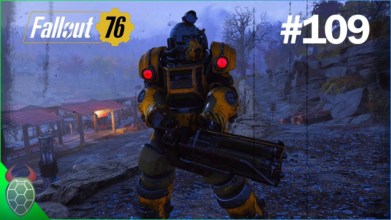 LP Fallout 76 Folge 109 Blitz Honig sammeln [Deutsch]