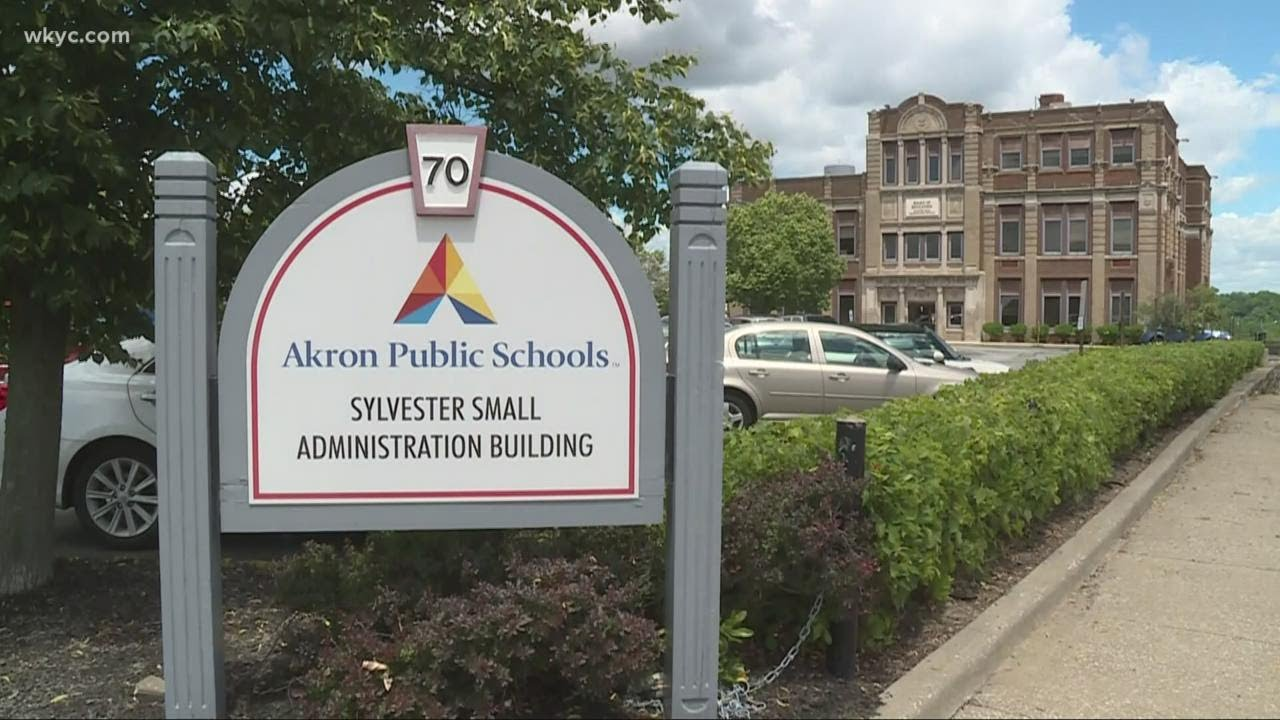 Akron Public Schools to stay in remote learning for the rest of