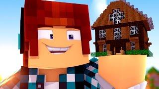 Minecraft : CASA DO AUTHENTICGAMES !! - ( Youtubers Gigantes #01)