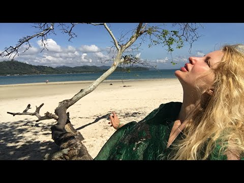 Adeyto LIVE @ Private LAWA Island 🏝 Phang Nga National Park THAILAND