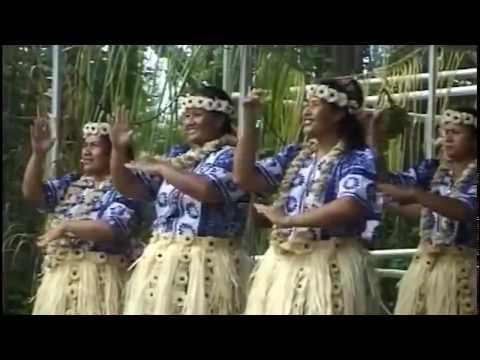 Tokelau Dance