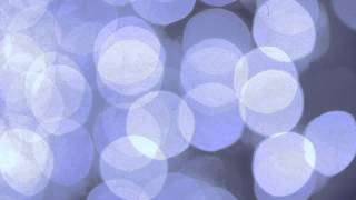 blurred white lights video