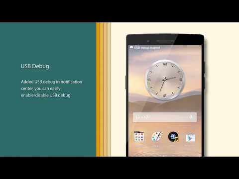 Find 5 ColorOS  V1 0 8i Beta Update Preview