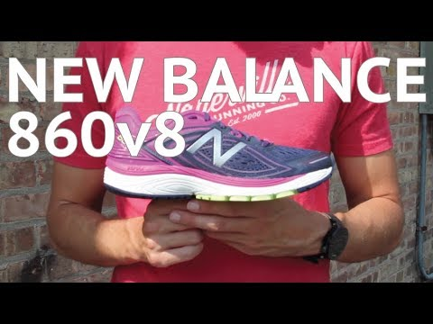 new balance 860v8 damen