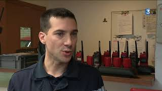 La Gironde recrute des sapeurs-pompiers volontaires