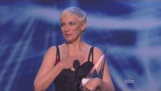Annie Lennox - American Music Awards 2008