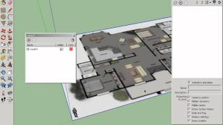 Sketchup-floorplan,part1,setup.mp4