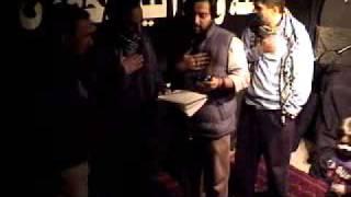 Muharram 1st 1432/2010 - Zainab Center - Noha Sughra ko rulata hai ye chand muharram ka