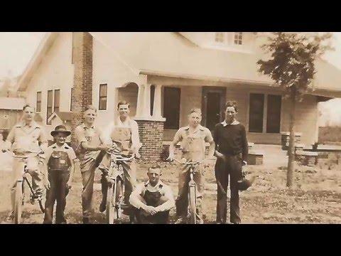 Frank Hawkins Memorial Video