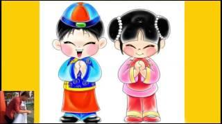 gong xi gong xi - 恭喜恭喜 - 四千金 - karaoke