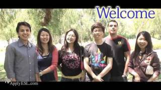 ELS Language Centers, Thousand Oaks - California Lutheran University